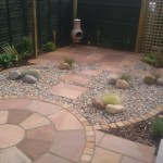 Garden Design Hampshire - Seaside Scree Garden
