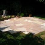 Garden Design southampton