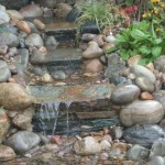 Landscape Gardening and Design Company – New Leaf Landscapes UK - Garden Design Style - Water