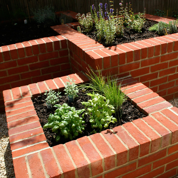 Landscape Gardening and Design Company – New Leaf Landscapes UK - Garden Design Style - Contemporary
