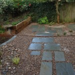 Landscape Gardening and Design Company – New Leaf Landscapes UK - Garden Design Style - Scree