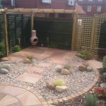 Landscape Gardening and Design Company – New Leaf Landscapes UK - Garden Design Style - Low Maintenance