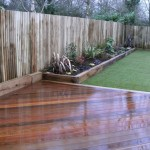Landscape Gardening and Design Company - Decking