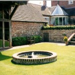 GGarden Design hampshire